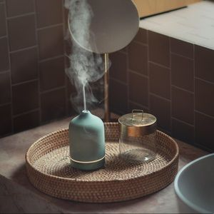AJNA CERAMIC ESSENTIAL OIL DIFFUSER